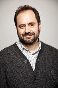 Tony Rosi
